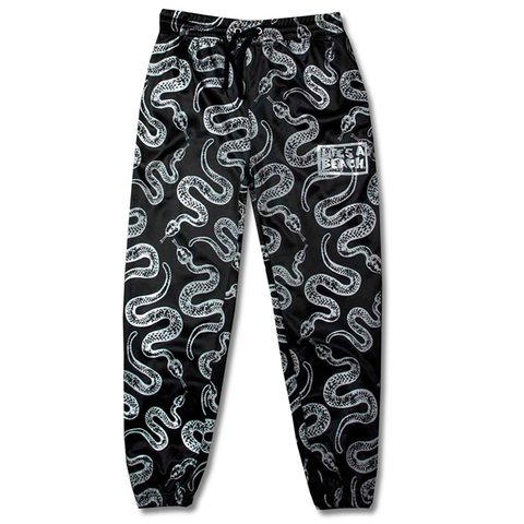 Copy of LAB REFLEC SNAKE TRACKPANT
