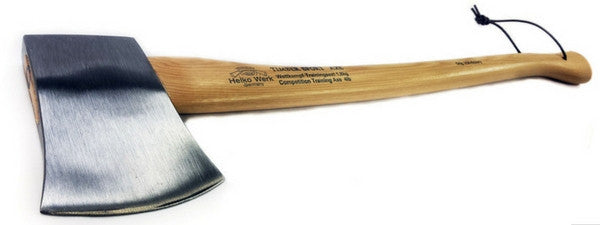 Introducing the Tasmanian Timber Sport Competition Axe