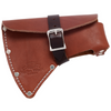 Deluxe Full Head Leather Sheaths