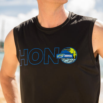 Men's Marathon Sleeveless Tee