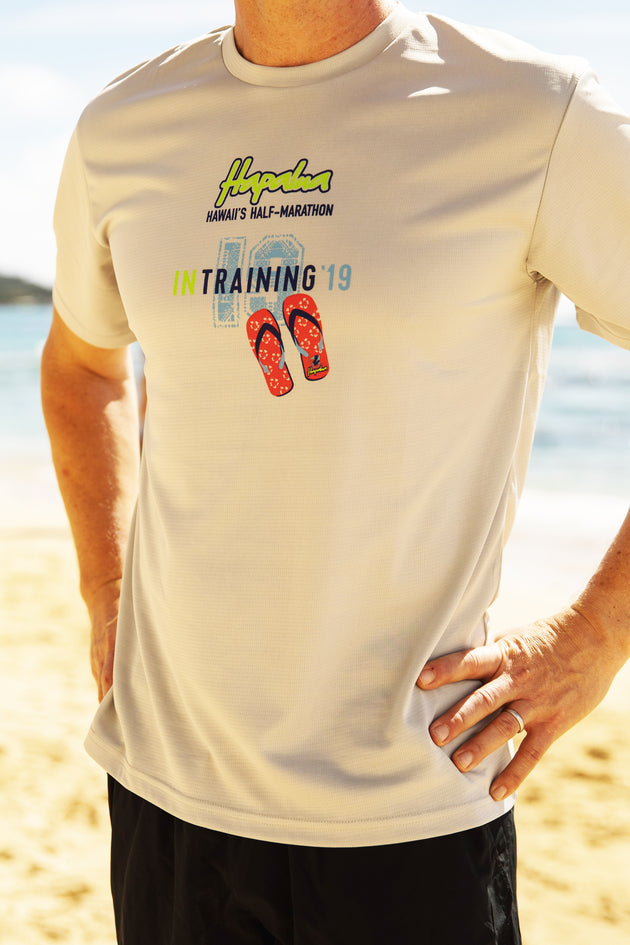 2019 Hapalua In-Training Tee