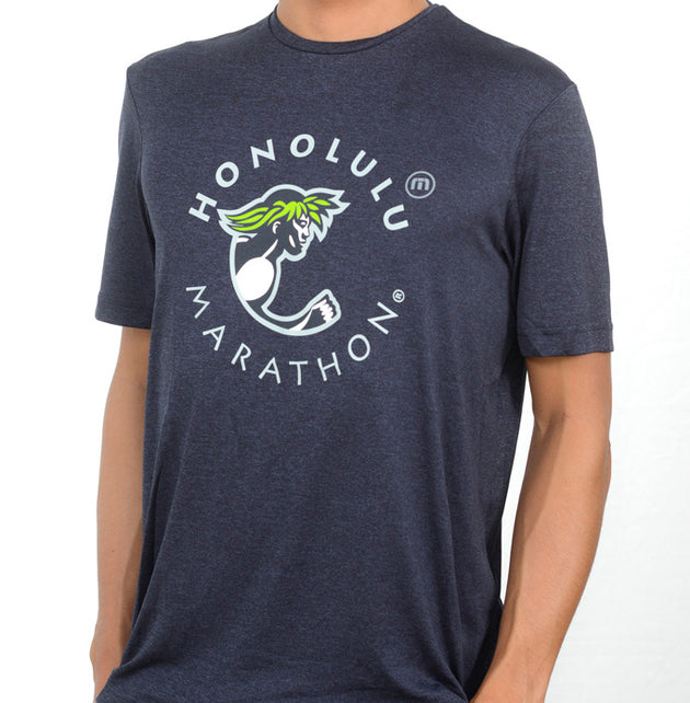 Honolulu Marathon TechShirt