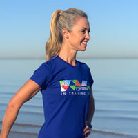 2019 Honolulu Marathon In-Training Tee