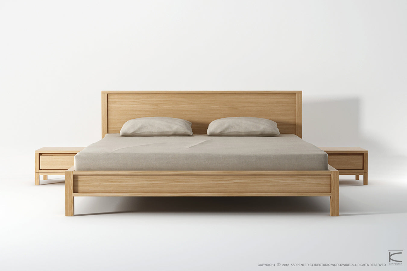 Image of bed