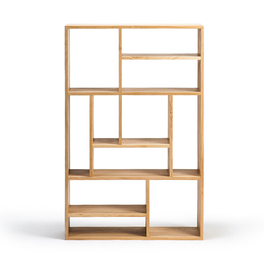 Oak M rack small by Ethnicraft