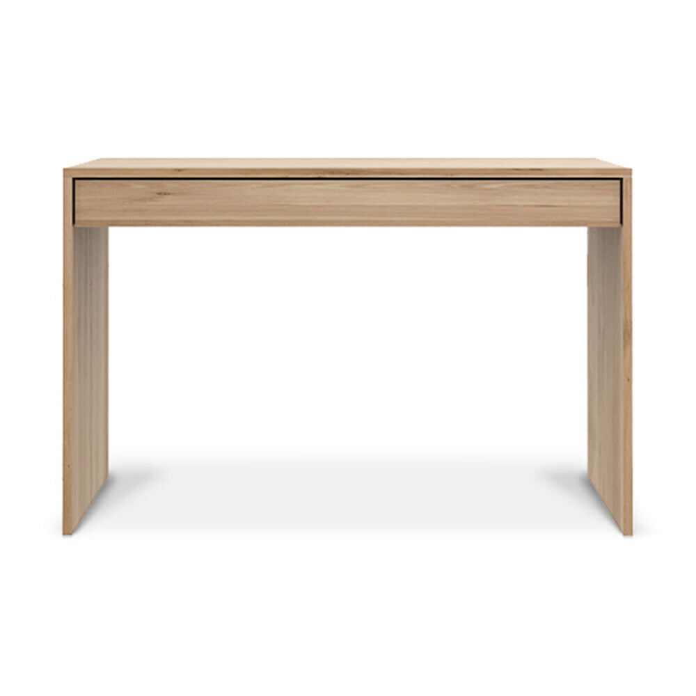 Oak Wave desk by Ethnicraft