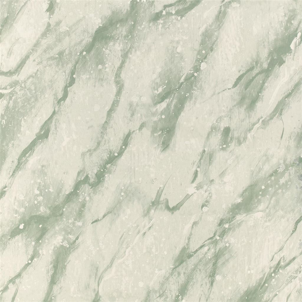 Carrara Grande Platinum Wallpaper