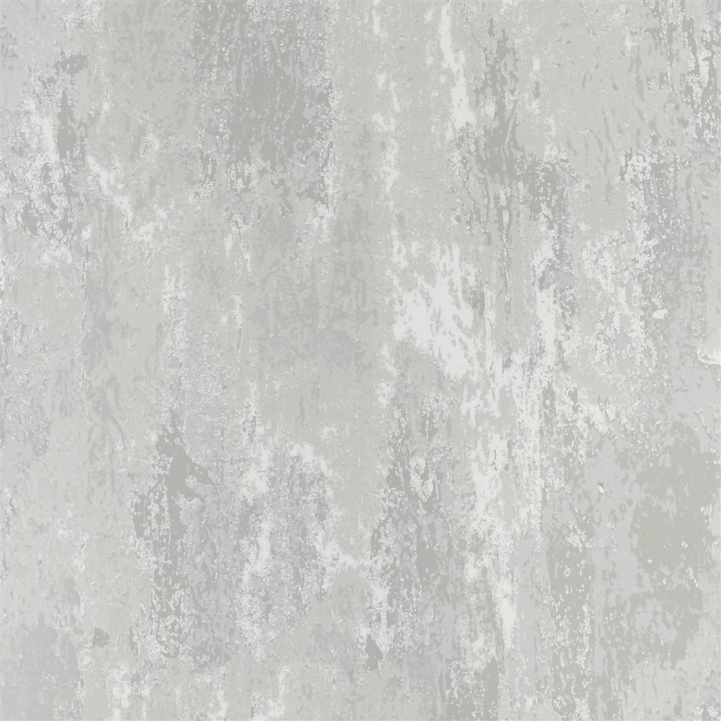 Ajanta Concrete Wallpaper