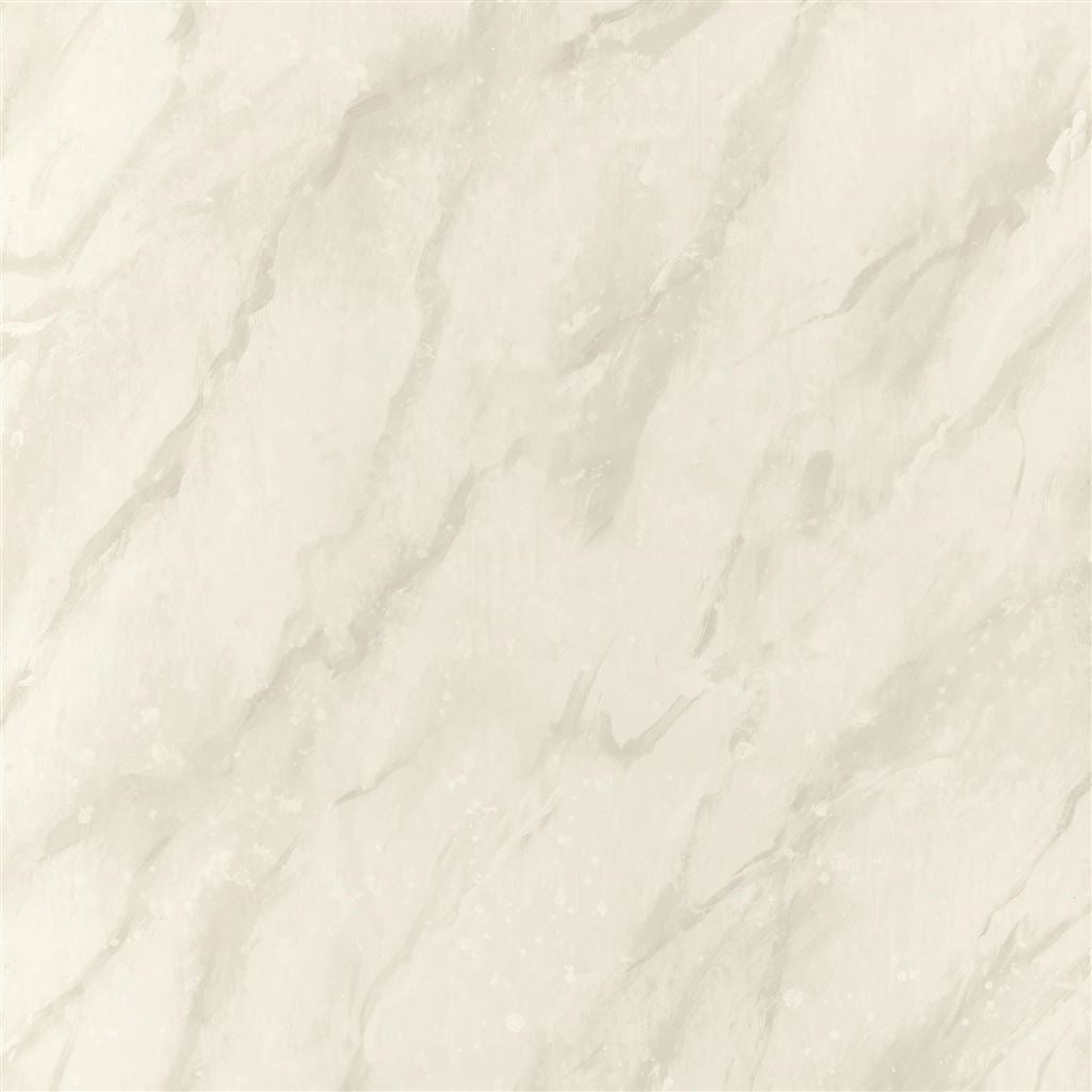 Carrara Grande Linen Wallpaper