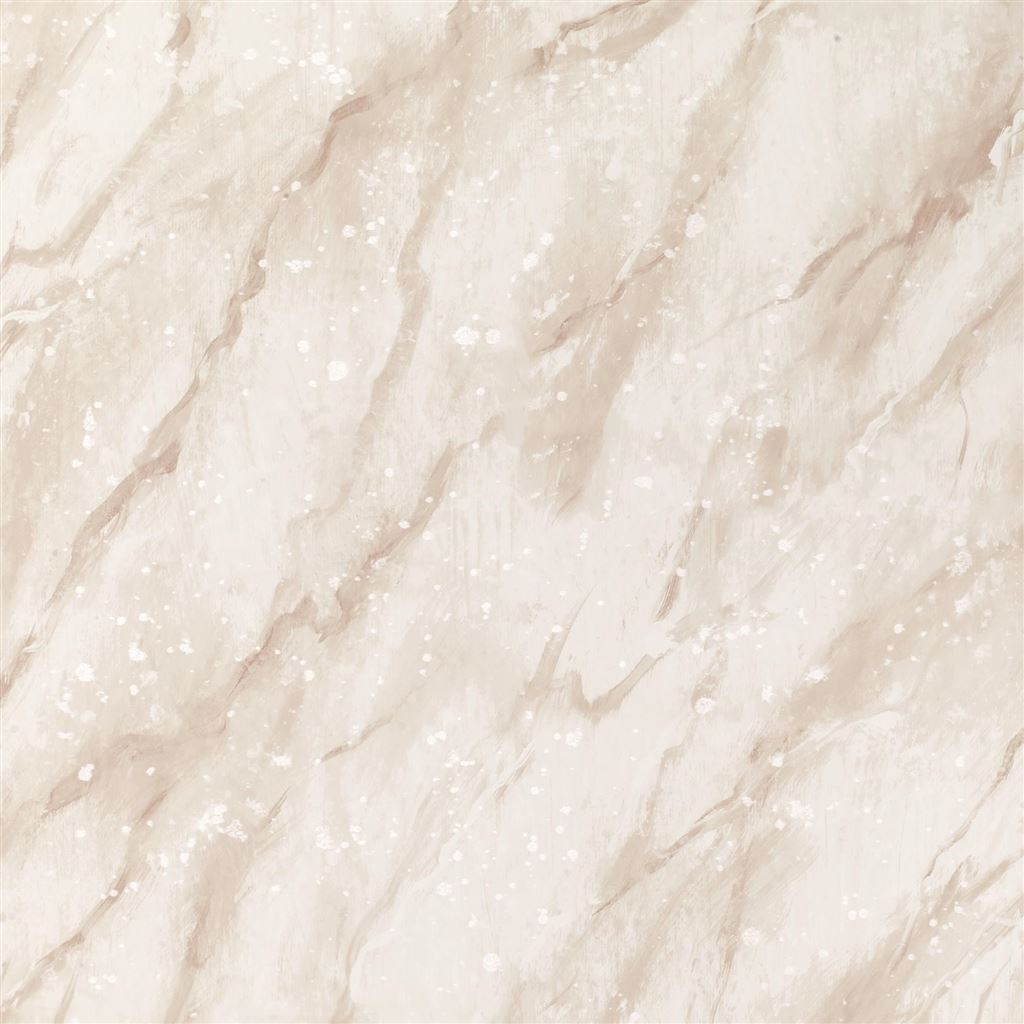 Carrara Grande Tuberose Wallpaper