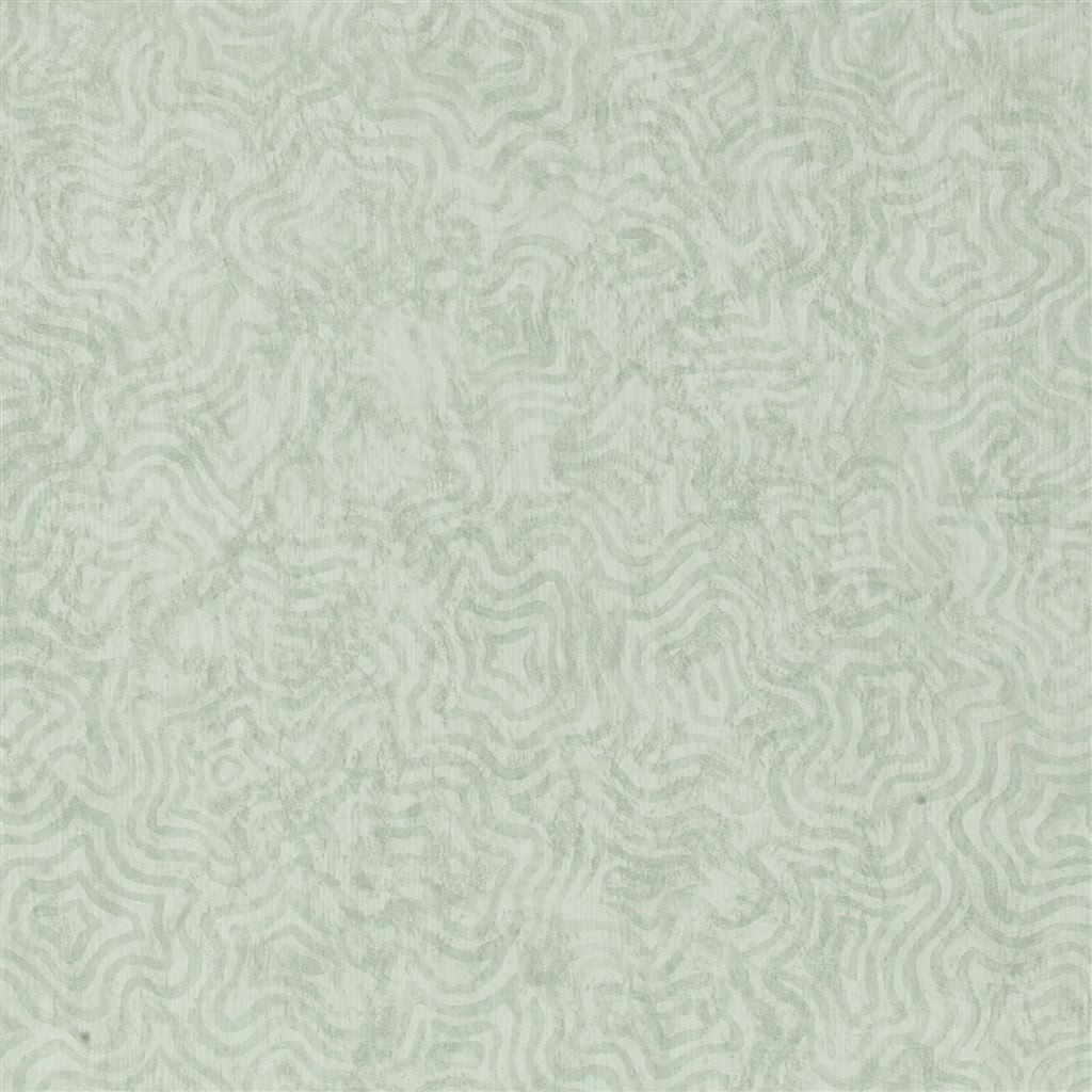 Fresco Eau De Nil Wallpaper
