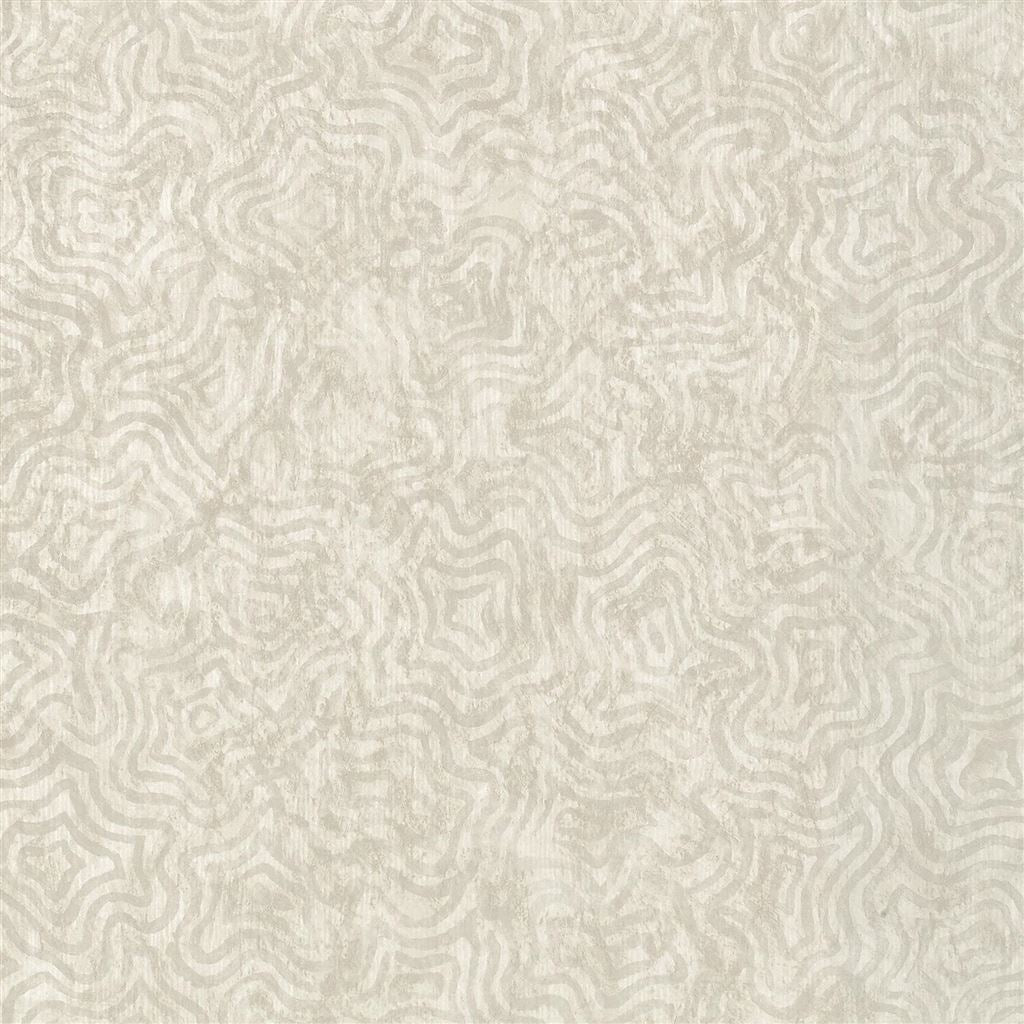 Fresco Linen Wallpaper