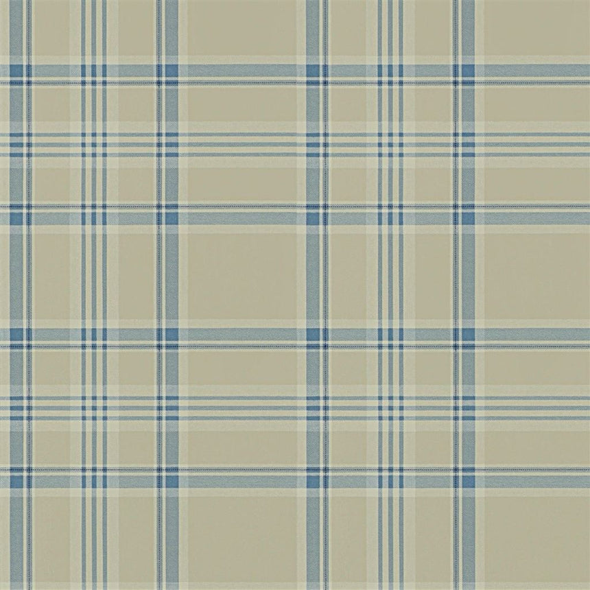 Deerpath Trail Plaid Slate