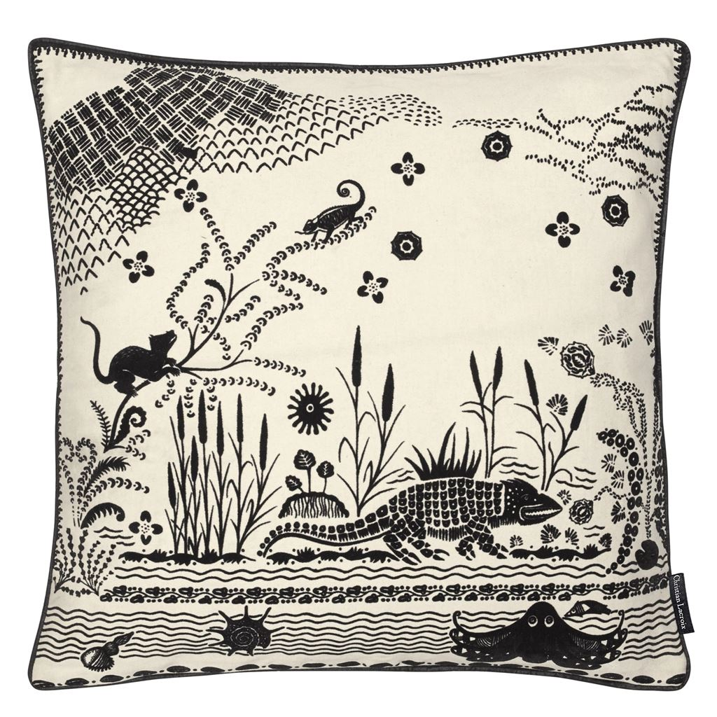 Clairiere Primevere Cushion
