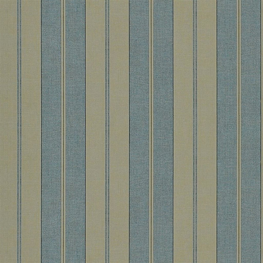 Seaworthy Stripe Vintage Blue
