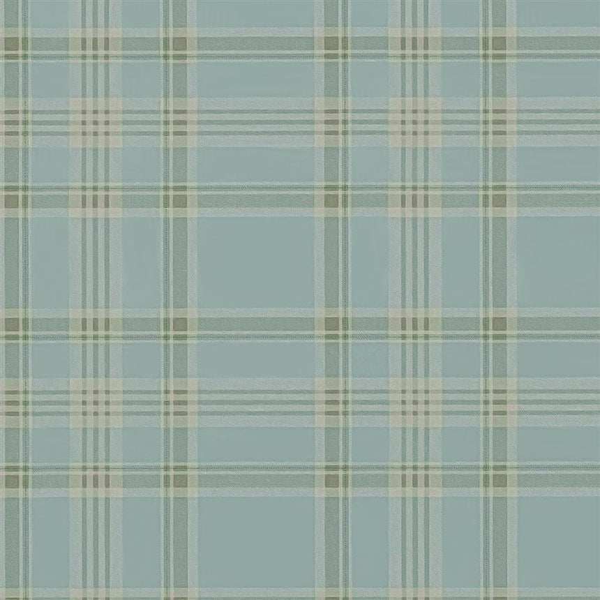 Deerpath Trail Plaid Mist