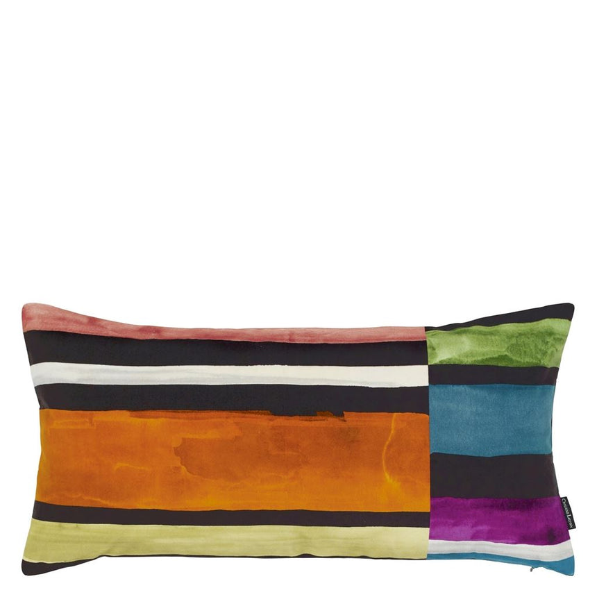 Sweet Night And Day Multicolore Cushion