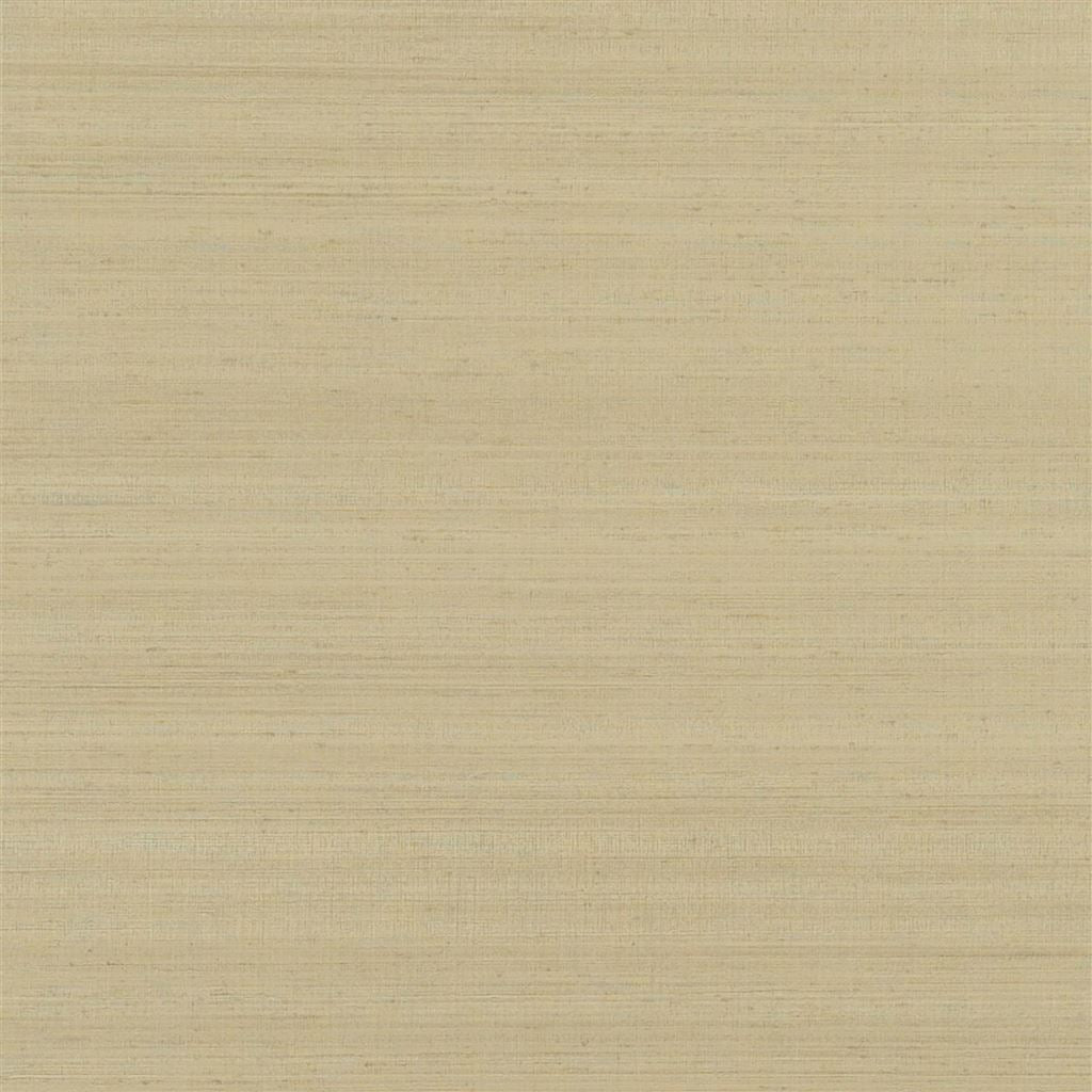 Chinon Flax Wallpaper