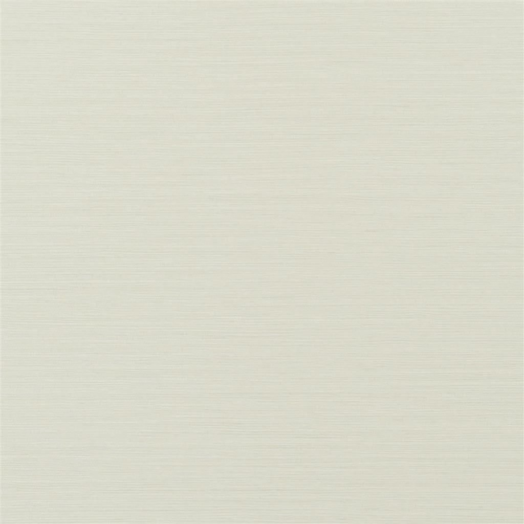 Brera Grasscloth Chalk Wallpaper