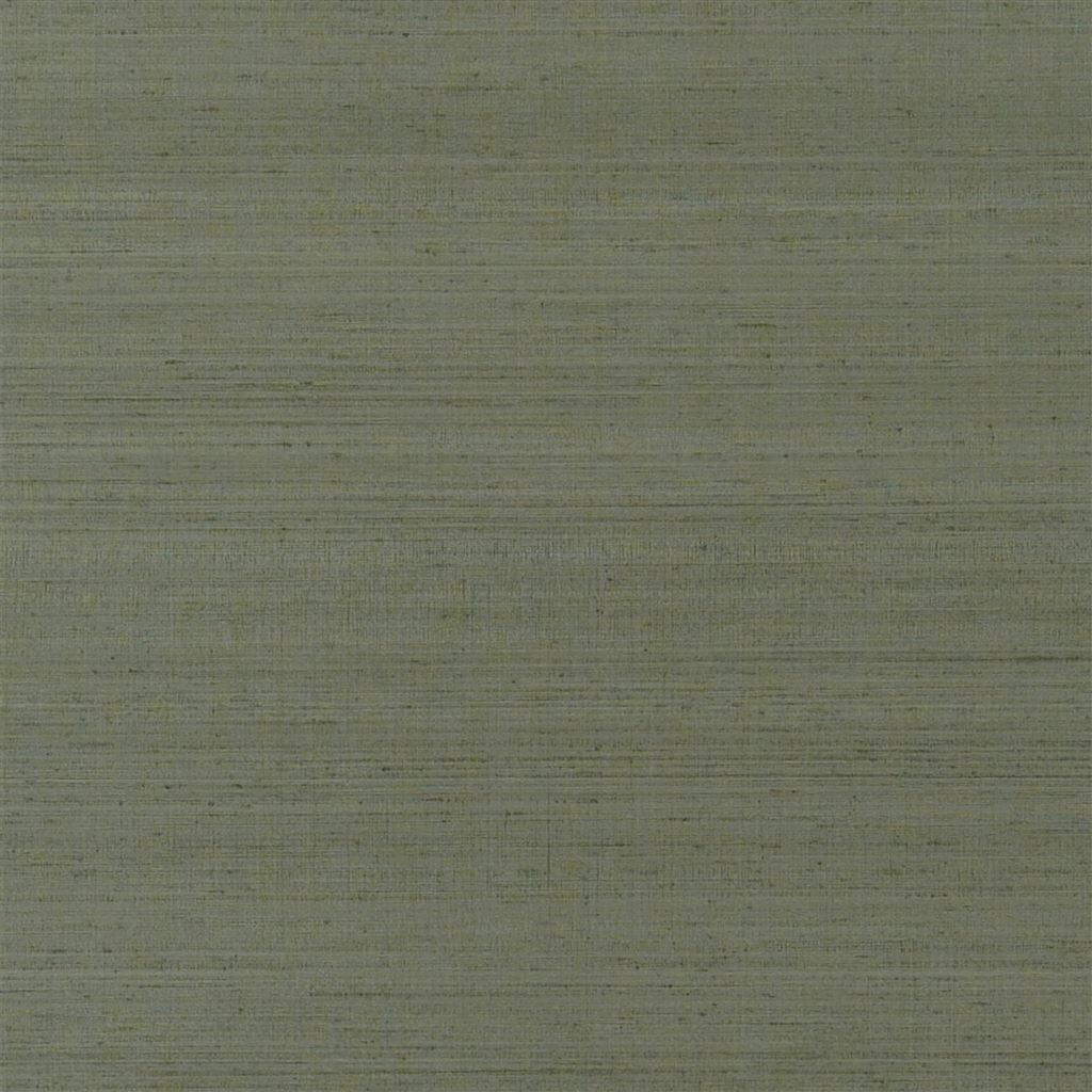 Chinon Zinc Wallpaper
