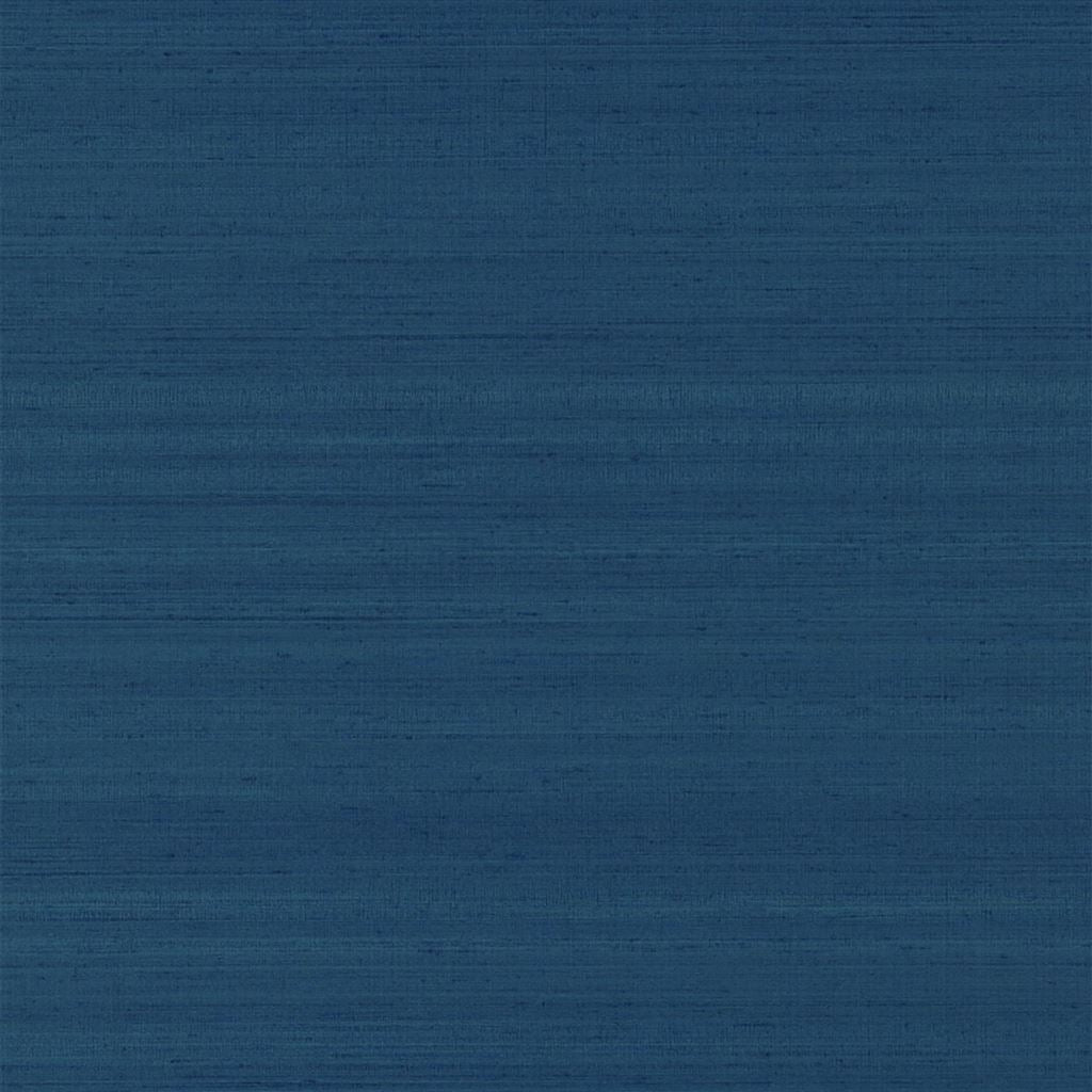 Chinon Denim Wallpaper