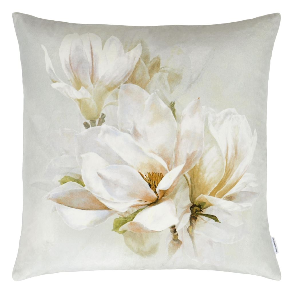 Yulan Birch Cushion