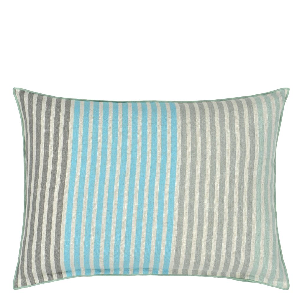 Brera Colorato Turquoise Cushion