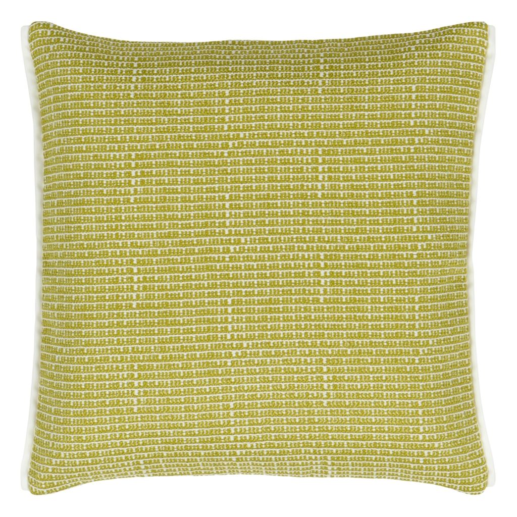 Outdoor Pompano Acacia Cushion