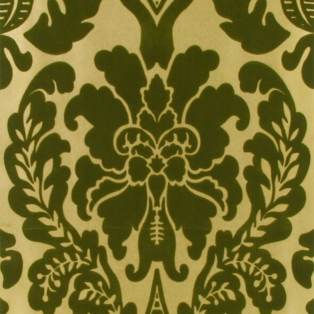 Monteverdi - Moss Wallpaper
