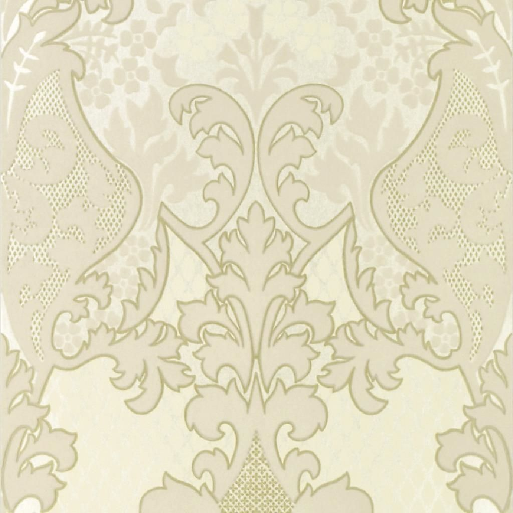 Eldridge - Ivory Wallpaper