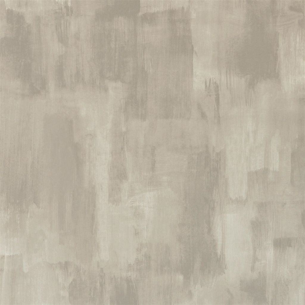 Marmorino - Pewter Wallpaper