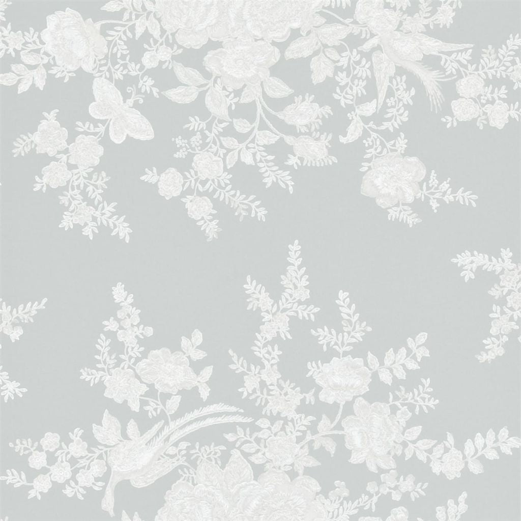 Vintage Dauphine - Drawing Room Wallpaper