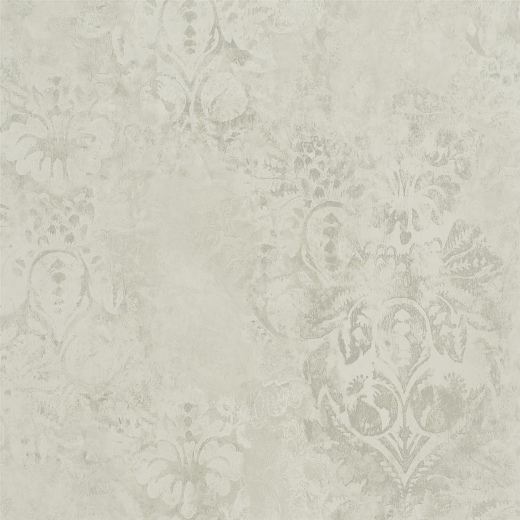 Gessetto - Parchment Wallpaper