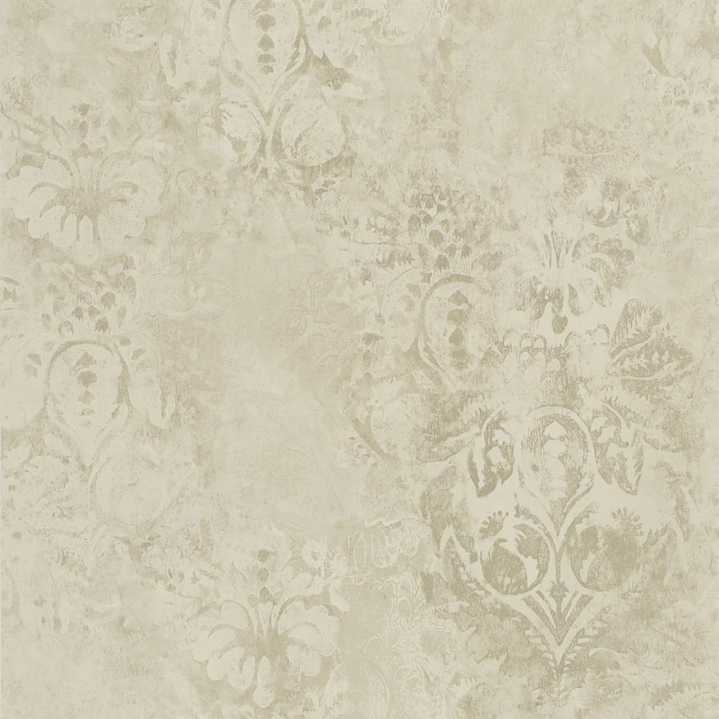 Gessetto - Linen Wallpaper