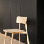 Oak Casale dining chair