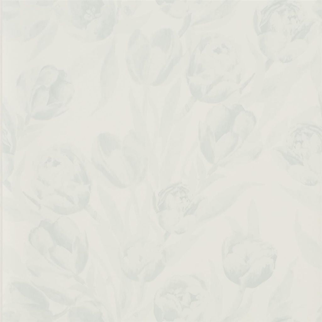 Fontainebleau - Porcelain Wallpaper