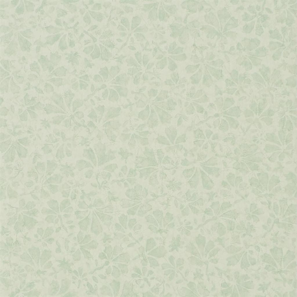 Arlay - Celadon Wallpaper
