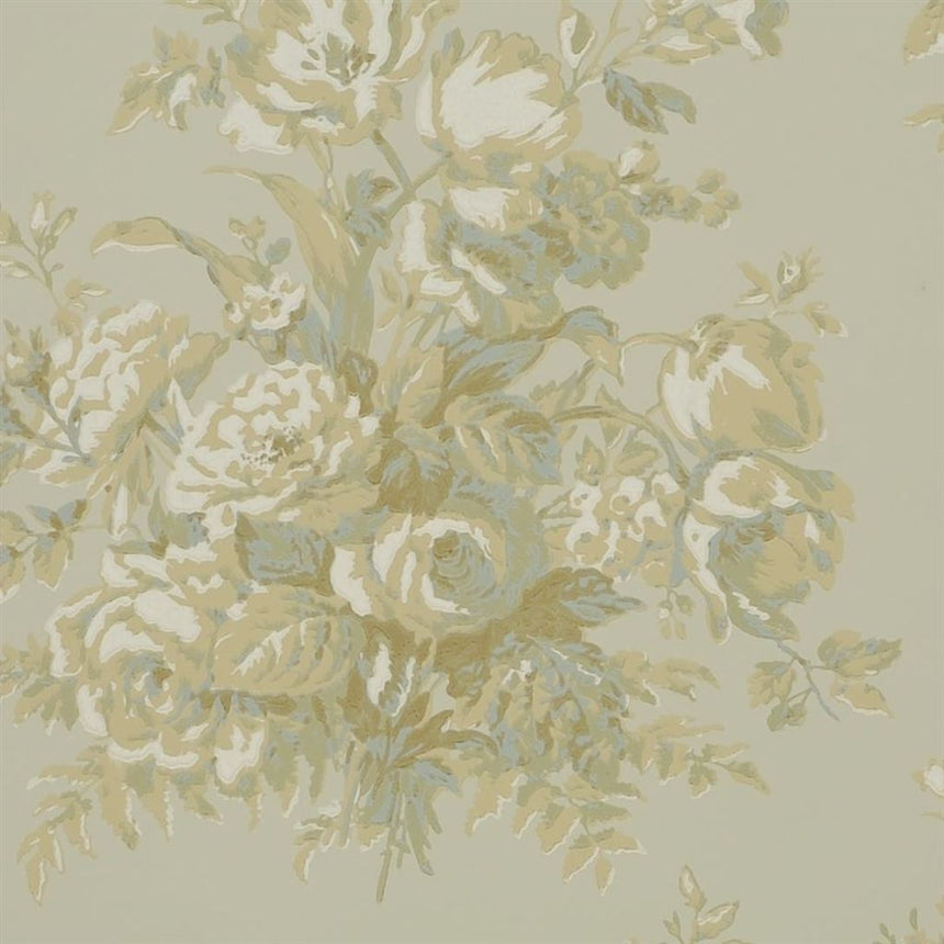 Francoise Bouquet - Meadow Wallpaper