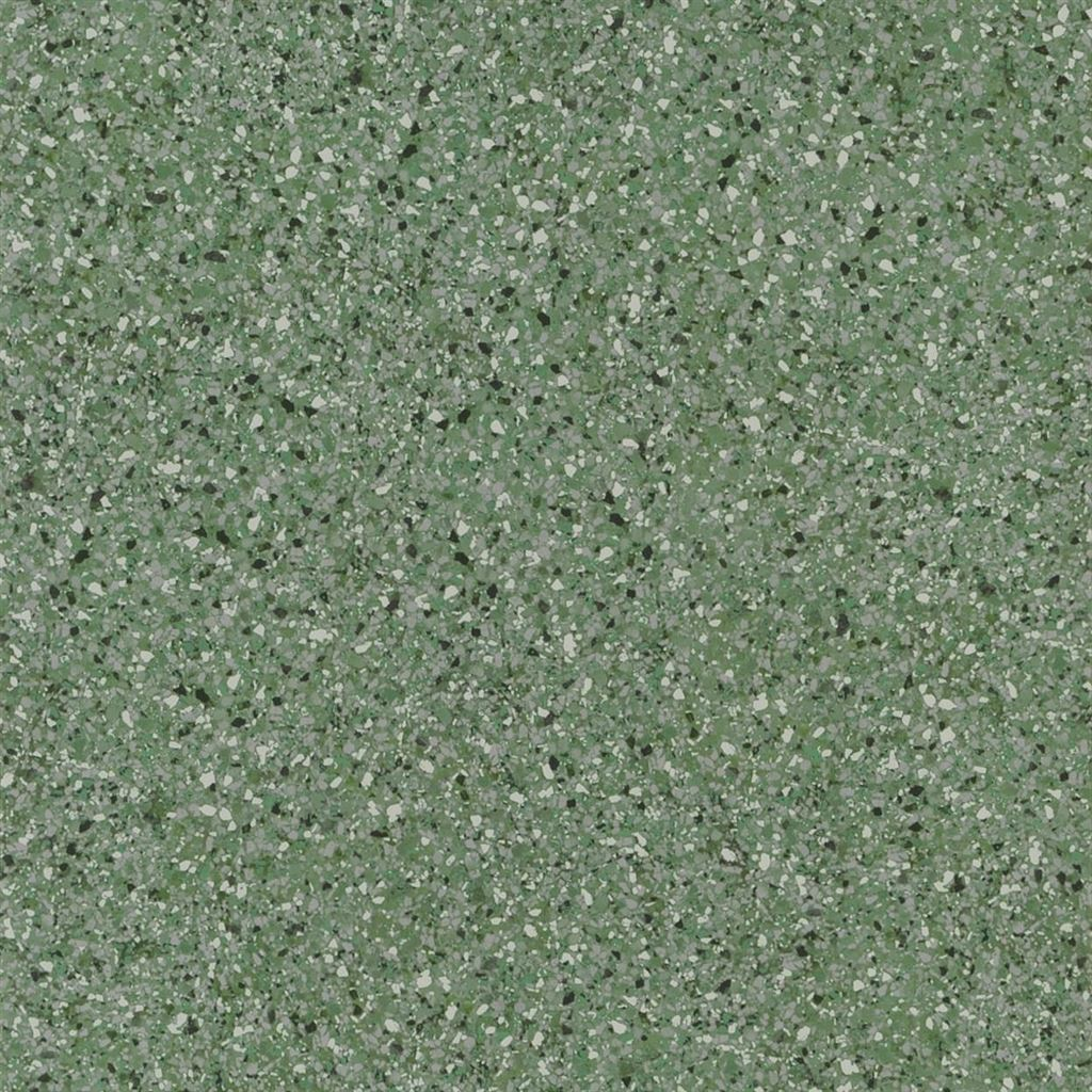 Pavonazzo Emerald Wallpaper