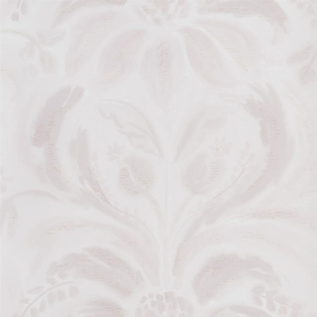 Angelique Damask Blossom Wallpaper