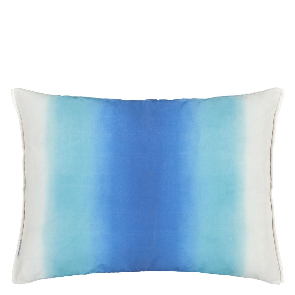 Savoie Cobalt Outdoor Cushion
