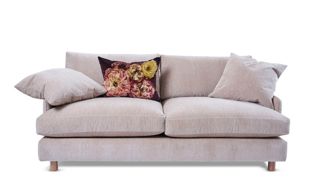 Rydel Sofa by Molmic