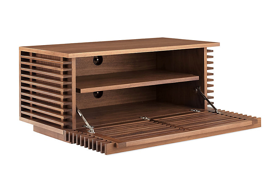 Line Series TV Media Console 35 TV Unit by Nathan Yong - Feliz