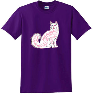 CatFace T-Shirt