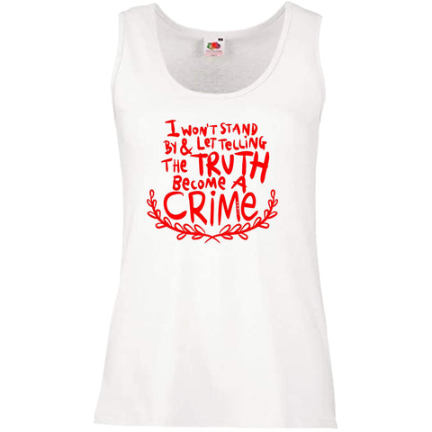 TRUTH Ladyfit Vest