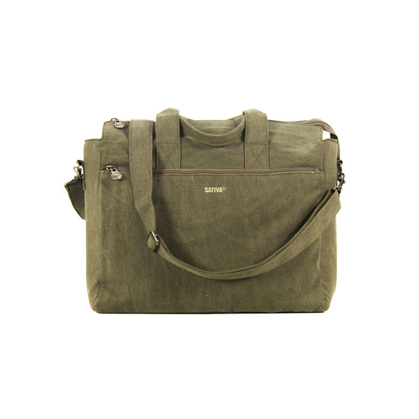 Hemp Laptop Bags & Sleeves