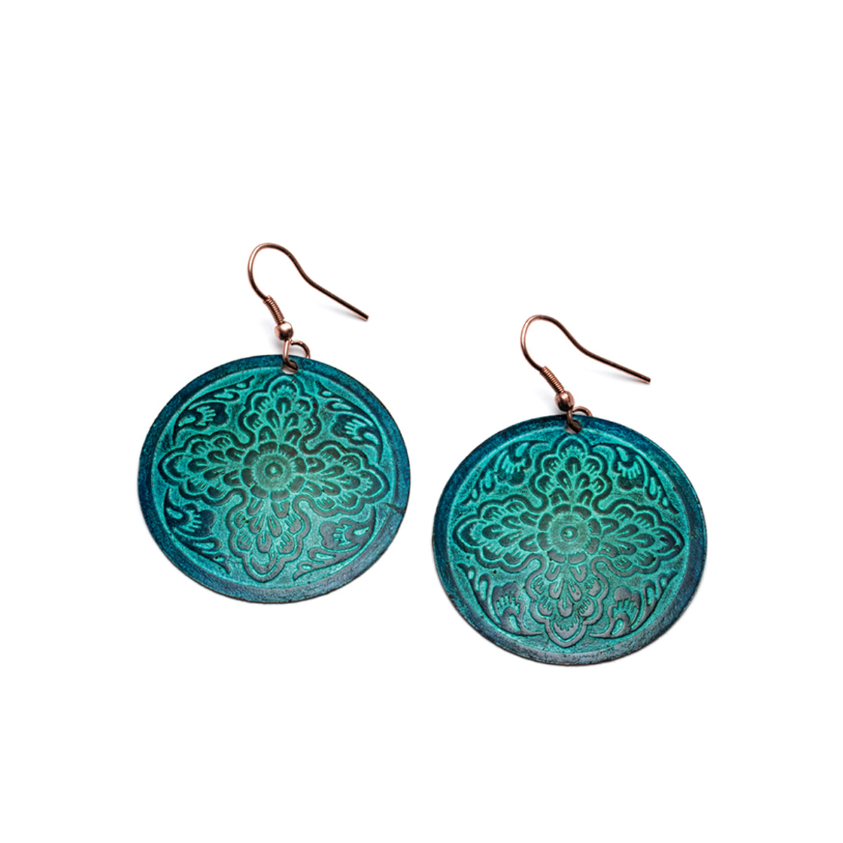 Devika Earrings - Atasi