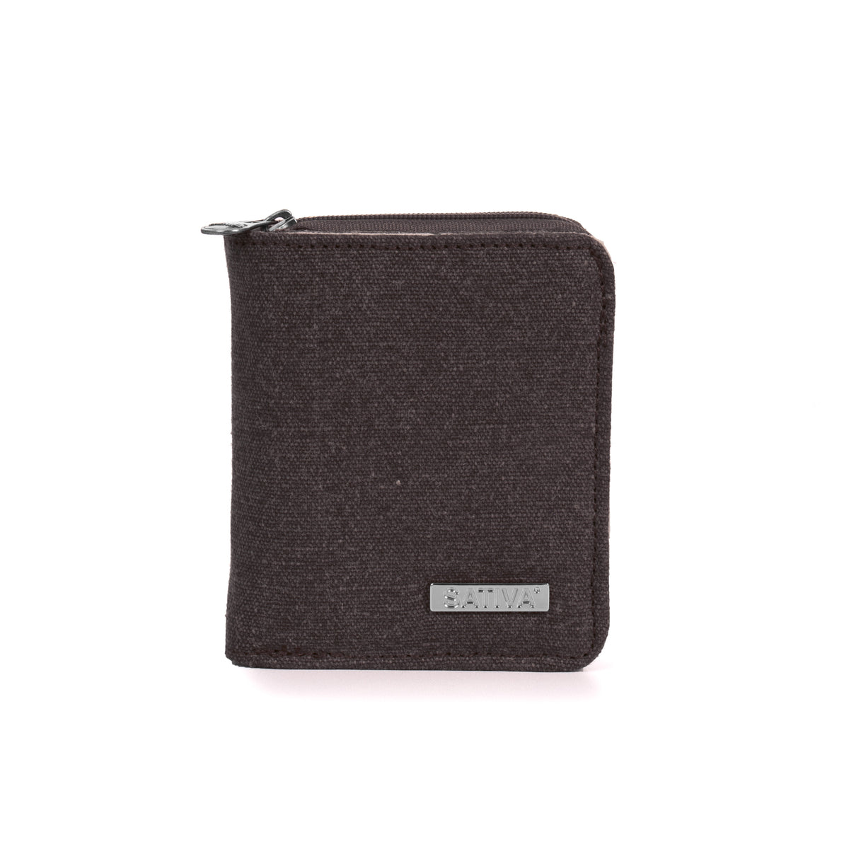 Classic Wallet -  Hemp & Organic Cotton Wallet