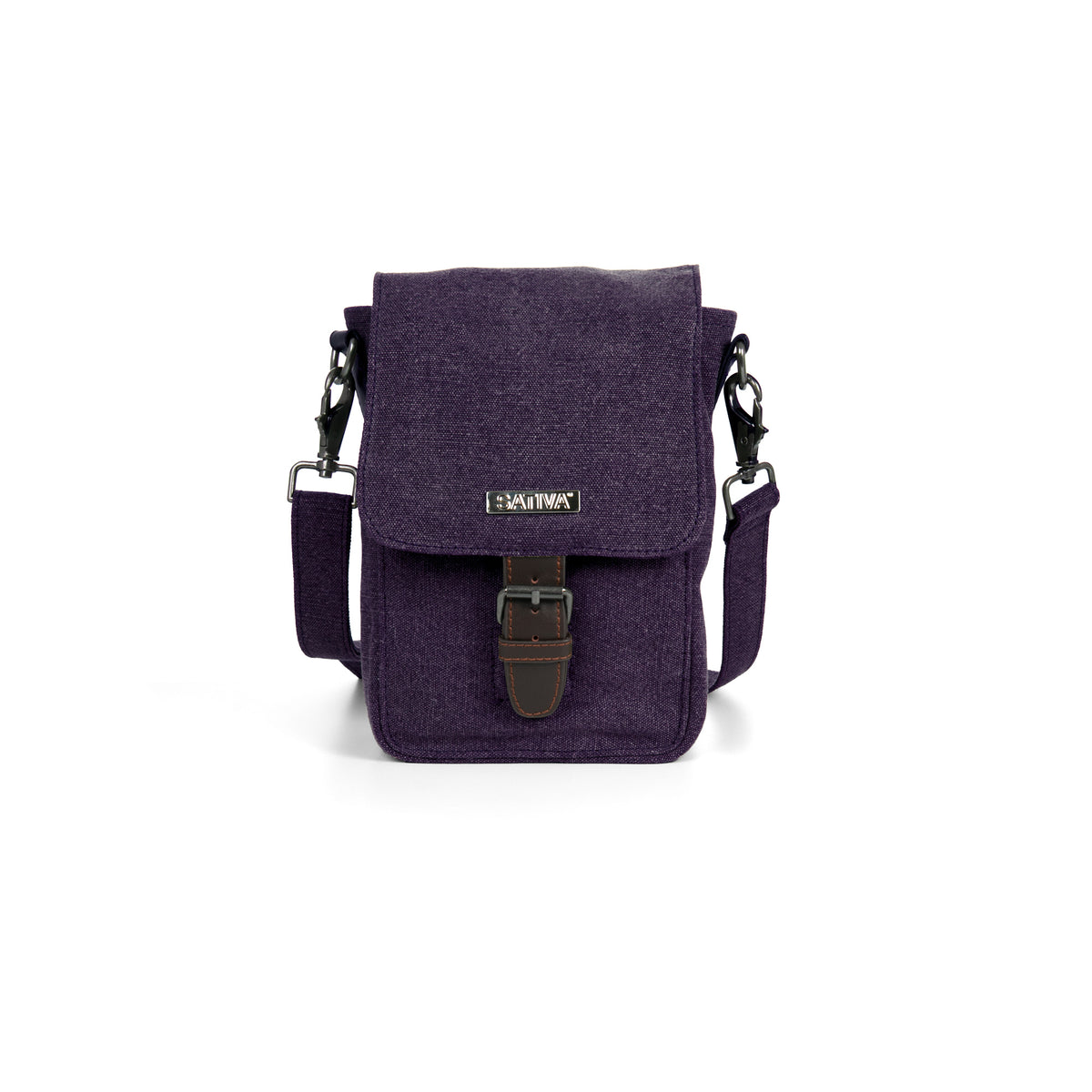 Jensen - Hemp & Organic Cotton Utility Bag