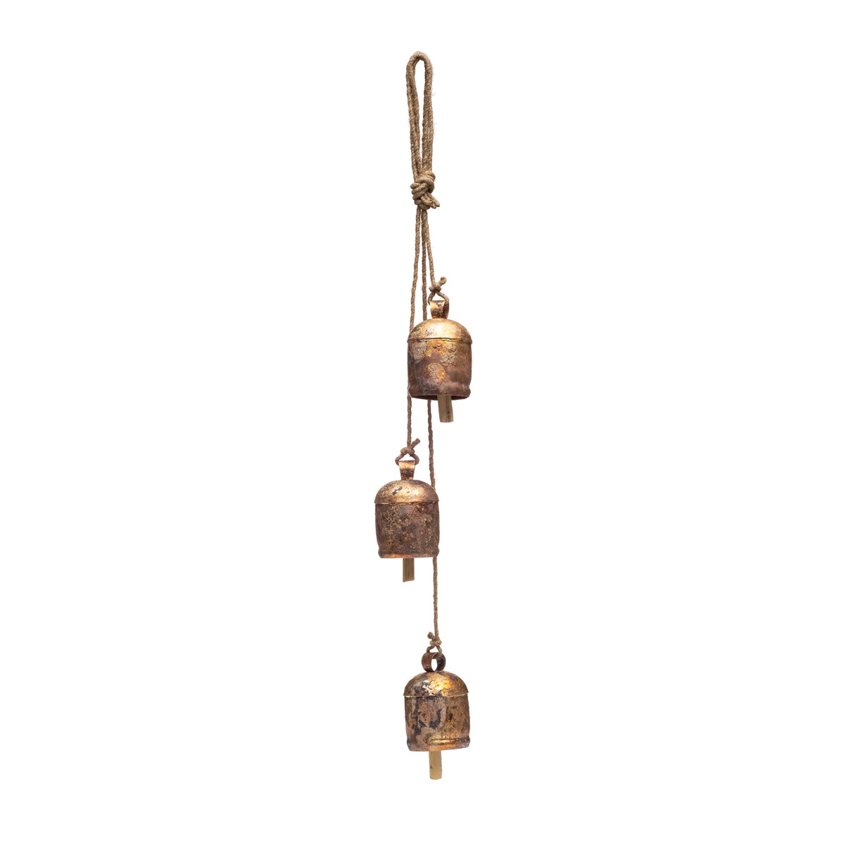Rustic Bell Cascade - Medium